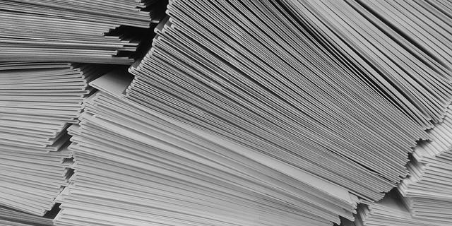 基本の用紙サイズ、厚さ、種類を把握して効果的な印刷を!