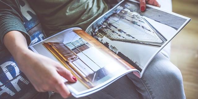 パンフレットページ数の決め方と会社案内の基本コンテンツとは