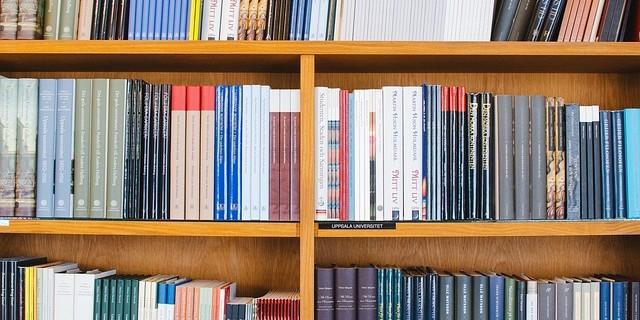 出版、商業、事務用、証券など目的別6つの印刷物分類