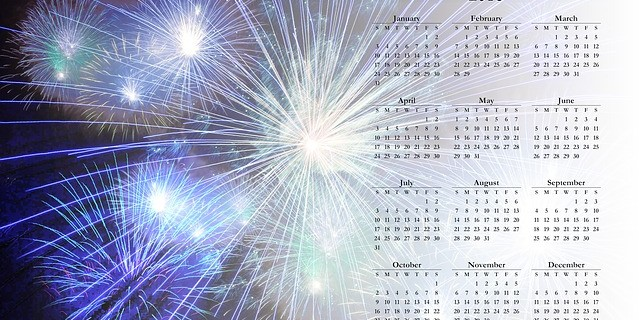 DM、チラシに必須な年間販促カレンダーと活用方法