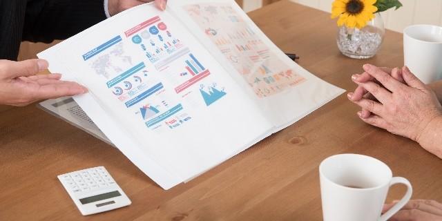 リーフレットの折り方14種類と制作時、印刷時の注意点