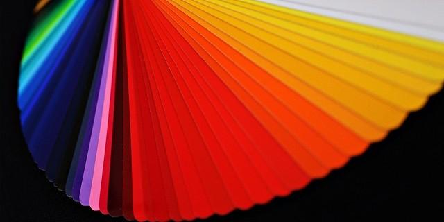 印刷やWebデザインで必要な配色の基本とルール