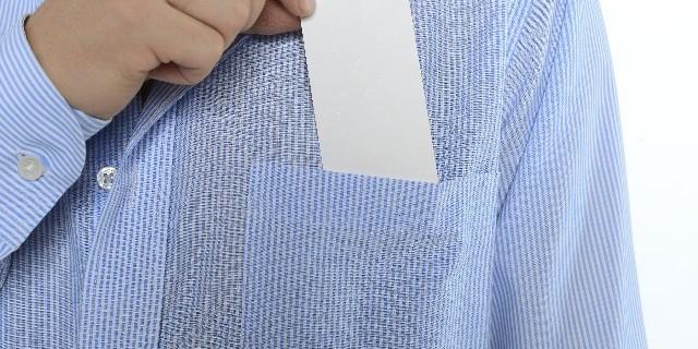 名刺、DMなどに使われる用紙の厚さ、種類とは